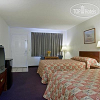 Фото отеля Americas Best Value Inn-Dayton 2*