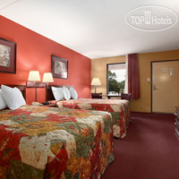 Фото отеля Days Inn Harriman 2*