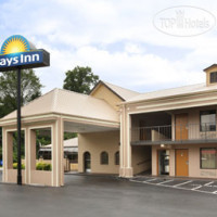 ���� ����� Days Inn Harriman 2*