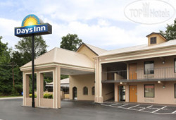 Days Inn Harriman 2*