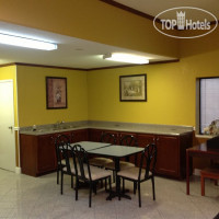 Фото отеля Colonial Inn and Suites - Memphis 2*