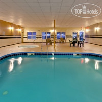 Фото отеля Country Inn & Suites By Carlson Clarksville 3*
