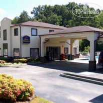 Фото отеля Best Western Royal Inn 2*