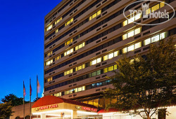 Crowne Plaza Knoxville 3*