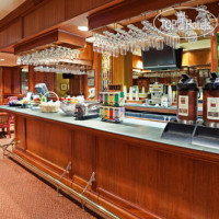 Фото отеля Crowne Plaza Knoxville 3*