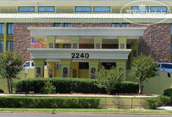 Memphis Airport Hotel and Conference Center 3*