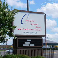 Фото отеля Memphis Airport Hotel and Conference Center 3*
