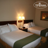 Фото отеля Holiday Inn Express Pigeon Forge/Dollywood 2*