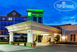 Holiday Inn Pigeon Forge 3*