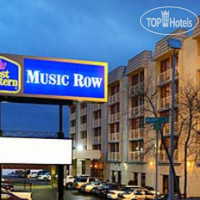 Фото отеля Best Western Plus Music Row 2*