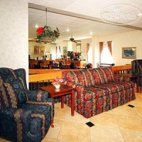 Фото отеля Comfort Inn Music City 2*