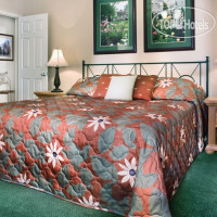Фото отеля Wyndham Vacation Resorts Nashville 3*