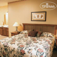 Фото отеля Wyndham Smoky Mountains 3*