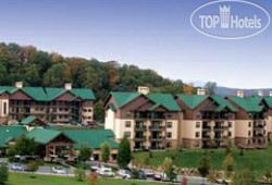Wyndham Smoky Mountains 3*