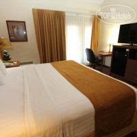 Фото отеля Best Western Twin Islands 2*
