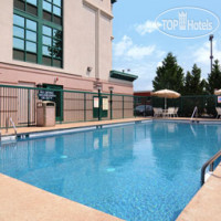 Фото отеля Four Points by Sheraton Nashville Airport 2*