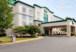 Four Points by Sheraton Nashville Airport 2*