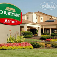 Фото отеля Courtyard Nashville Airport 3*