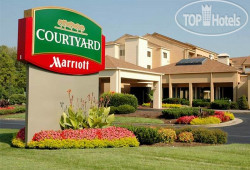 Courtyard Nashville Airport 3*