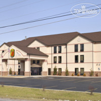 Фото отеля Super 8 Motel Crossville TN 2*