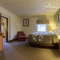 Фото отеля Sleep Inn & Suites Gatlinburg 2*