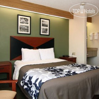 Фото отеля Sleep Inn Chattanooga 2*