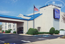 Sleep Inn Chattanooga 2*