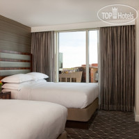 Фото отеля Hilton Nashville Downtown 4*