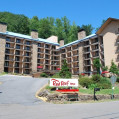 ���� ����� Quality Inn & Suites Gatlinburg 3*