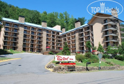 Quality Inn & Suites Gatlinburg 3*