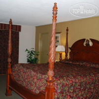 Фото отеля Quality Inn & Suites Gatlinburg 3*