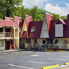 Motel 6 Gatlinburg Smoky Mountains