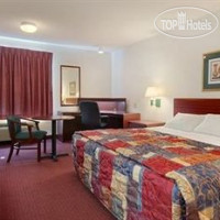 Фото отеля Red Roof Inn Brentwood-Franklin-Cool Springs 2*