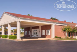 Days Inn Collierville/Germantown/East Memphis 2*