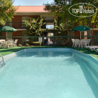 Фото отеля Days Inn Collierville/Germantown/East Memphis 2*