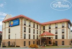 Comfort Inn & Suites Chattanooga 3*