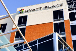 Hyatt Place Nashville-Northeast 3*