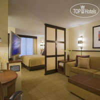 Фото отеля Hyatt Place Nashville-Northeast 3*
