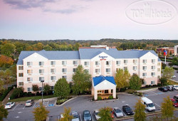 Fairfield Inn & Suites by Marriott Nashville Airport 3*