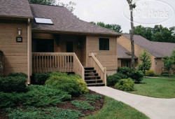 Wyndham Resort At Fairfield Glade 3*