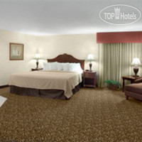 Фото отеля Best Western Plus Steeplegate Inn 3*