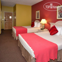 Фото отеля Best Western Plus Des Moines West Inn & Suites 3*