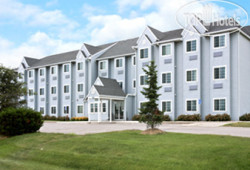 Microtel Inn & Suites by Wyndham Ames 2*