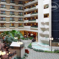 Фото отеля Radisson Quad City Plaza 3*