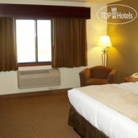 Фото отеля AmericInn Lodge & Suites Grimes 2*