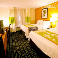 Фото отеля Fairfield Inn & Suites Ankeny 3*