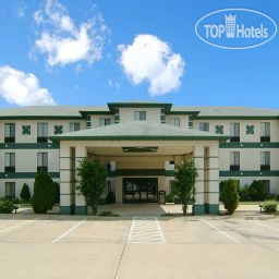 Collins Inn & Suites Cedar Rapids (ex.Quality Hotel & Suites) 2*