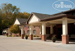 Quality Inn & Suites Decorah 2*