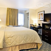 Фото отеля Quality Inn & Suites Decorah 2*