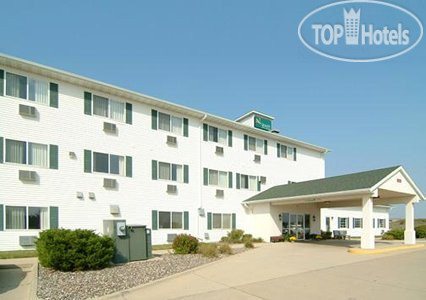 Quality Inn & Suites Eldridge 3*